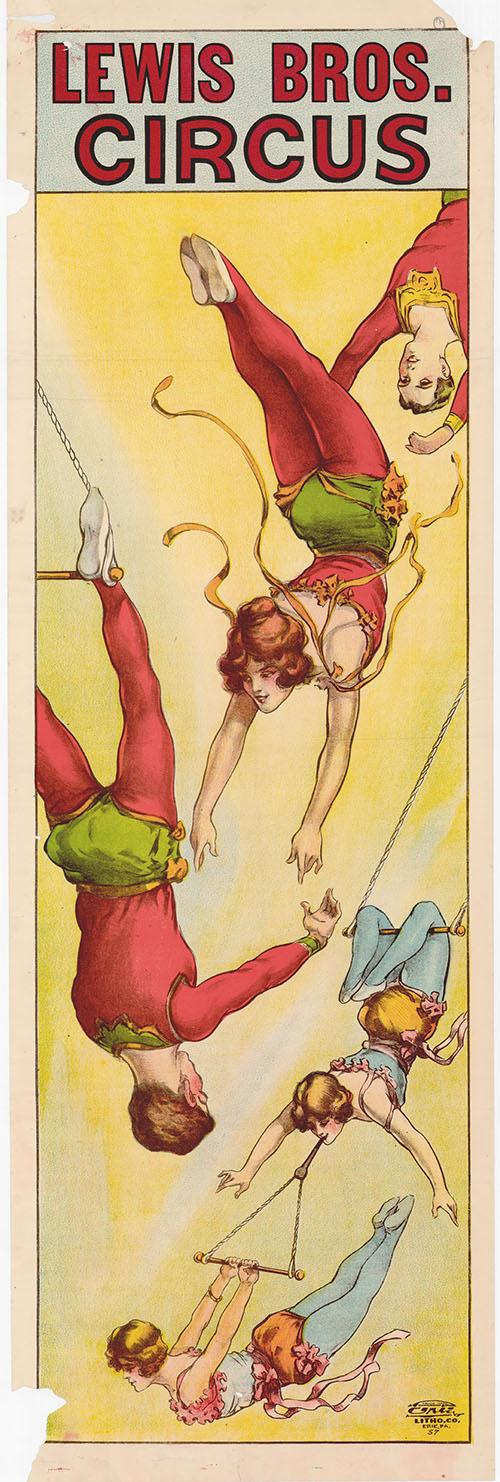 lewis bros circus