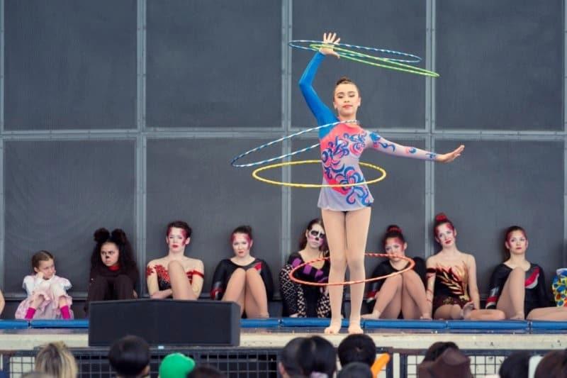 Toronto International Circus Festival